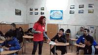 """Учредиха клуб на БМЧК в СУ """"Св. Паисий Хилендарски"""" в Скалица"""