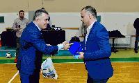 """5 години от създаването на ФК """"Сините камъни"""" - Сливен"""