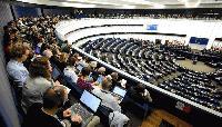ЕП подкрепи приемането на България и Румъния в Шенген