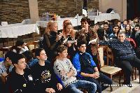 Заместник – кметът Пепа Чиликова откри Младежкия бал в подкрепа на здравословния начин на живот