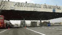 """Промени при преминаването на ТИР-ове през """"Лесово"""" и """"Капитан Андреево"""""""