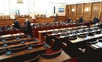 Последен работен ден за депутатите през 2018 г.