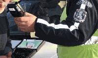 Водач с алкохол 2,23 промила е установен в Сливен