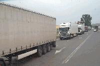 Без камиони по магистралите и натоварените пътища утре следобед