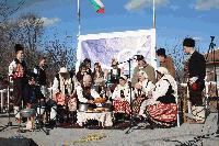 "Приключи 19-тото издание на ,,Зимни празници"" в село Мечкарево"