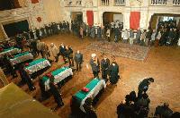 Навършват се 15 години от атентата в Кербала, при който загинаха петима български военнослужещи