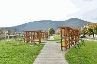Паркът по поречието на река Асеновска ще бъде ограден
