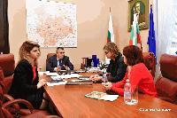 До края на деня кметът на община Сливен Стефан Радев очаква обявяване на грипна епидемия