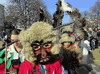 """В Перник започва фестивалът """"Сурва"""""""