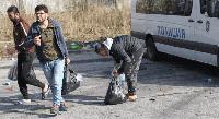 Актуално: Заловените нелегално влезли в България не намаляват особено