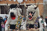 """В Калчево дават старт на традиционните кукерски празници в община """"Тунджа"""""""