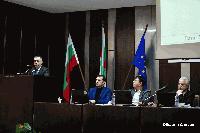 Близо 109 млн. лв. ще реализира Община Сливен тази година