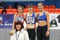 """Два златни медала за дамите от клуб """"Тунджа"""" – Ямбол"""