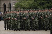 Армията започва кампания за попълване на 25% недостиг от войници