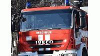"""Пожарната проверяват сигнал за изтичане на газ в сливенския квартал """"Клуцохор"""""""