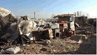 Актуално: Ромите с адресна регистрация от Войводиново - евентуално със социални жилища
