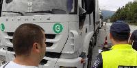 КАТ започва засилени проверки на автобусите и товарните автомобили