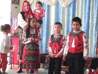 Болярово: Баба Марта пристигна в детската градина