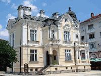 """В художествената галерия в Сливен ще бъде открита изложбата """"Жената - муза и творец"""""""