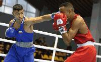 Братя Асенови са на 1/4-финал на европейското по бокс