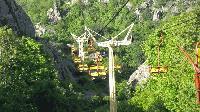 """Въжената линия """"Сливен - Карандила"""" ще бъде ремонтирана по проект, свързан с развитие на туризма"""