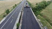 """Започва ремонт на три виадукта на магистрала """"Тракия"""""""