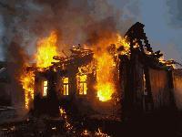 35-годишна жена загина при пожар в къща в село Бояджик