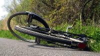 77-годишен велосипедист загина при ПТП край село Ябланово