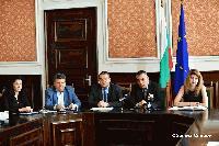 Община Сливен с конкретна визия за спасяването на паметника на Шести артилерийски полк