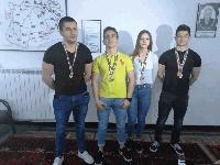 """Поредни успехи за спортен клуб """"Сила Тунджа"""""""