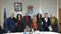 Представители на община Болярово взеха участие в среща за бъдещето на европейските селски райони в град Вимианцо, Испания