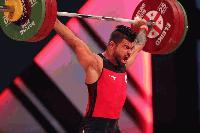 Злато и рекорд за Божидар Андреев на Европейското по вдигане на тежести