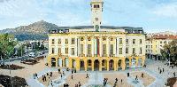 От днес в сградата на община Сливен функционира система за контрол на достъп