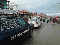 В резултат на предприетите мерки кражбите в сливенските селата намаляват с до 20 процента