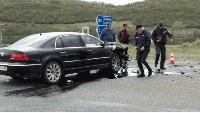 Лютви Местан излиза от ареста в Кърджали срещу 10 000 лв. гаранция