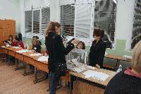 С близо 3800 души са се стопили избирателите в област Ямбол след последните парламентарни избори