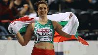 Радослава Мавродиева става почетен гражданин на Сливен