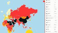 България е на 111-о място от общо 180 по свобода на медиите