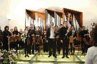 "С класическа музика на световно ниво откриха Музикални празници ""Златната Диана"""