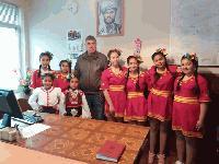 Лазарки отново спазиха традицията в Стефан Караджово и Попово