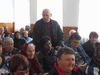 Проблемите и надеждите на жителите на село Мамарчево