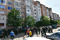 Санирането на още един жилищен блок в Сливен стартира днес