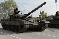 Бронетанкова техника ще премине по улиците на Сливен на 29 април
