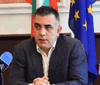 Поздравление на кмета на Сливен Стефан Радев за Великден