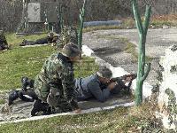"""Планирани стрелби на огневи комплекс """"Батмиш"""" край Сливен през май"""