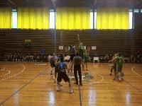 """ПГ """"В. Левски"""" с бронз от първенството по баскетбол за ученици"""