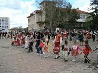 Празници в Тенево от 17 до 21 май