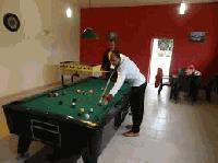 В Болярово започва турнир по билярд