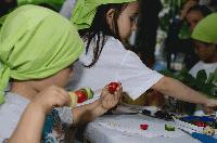 Дни на революцията в храненето в Ямбол
