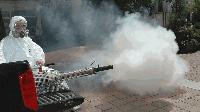 В Сливен продължава пръскането срещу комари и кърлежи